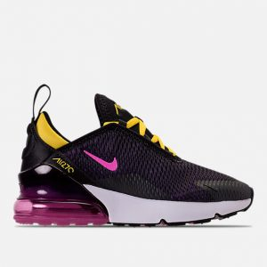 KIDS' PRESCHOOL NIKE AIR MAX 270 SHOES