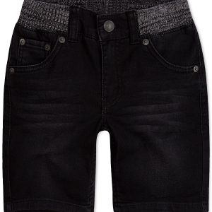 Levi's® Super Chill Shorts, Toddler Boys