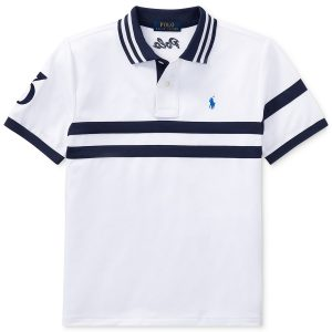 Polo Ralph Lauren Striped Polo